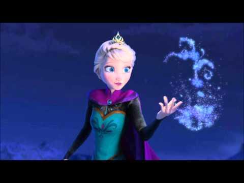 Frozen (Karlar Ülkesi) : Let it go / Aldırma Turkish Version