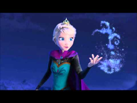 Frozen (Karlar Ülkesi) : Let it go / Aldırma Turkish Version
