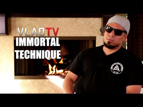 Amos Bull - Immortality