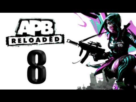 APB Reloaded #8   w/Soi, Red, & Rich