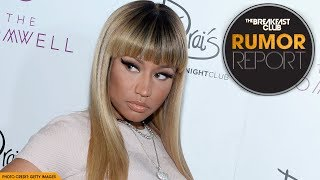 Nicki Minaj Pushes Back Her Album Release