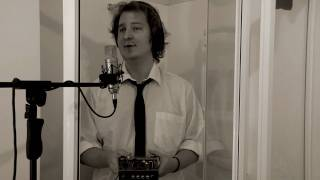Chicken for Love - Matt Mulholland - Live Looping (in the shower)
