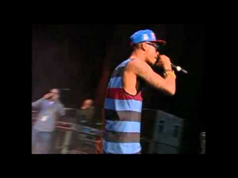 New Boyz- Back Seat Live at Summer Jam 2011