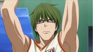 Midorima Best Plays Kuroko no Basket Season 1