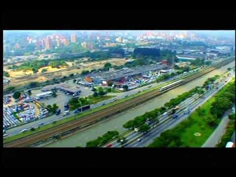DISCOVER MEDELLIN, ANTIOQUIA COLOMBIA VIDEO TOUR