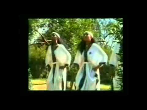 Erikum Amhara Dance video