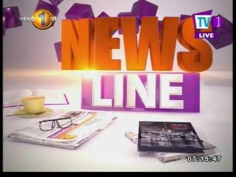 news line tv 1 24th |eng