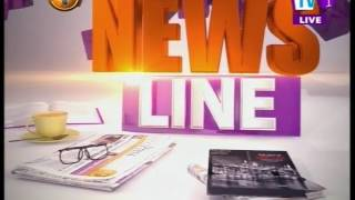 News Line TV 1 24th March 2017