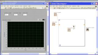 Incrementing using Auto-Indexing In Labview.mp4