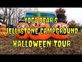 Yogi Bear's Jellystone Campground Halloween Style! Lincoln DE