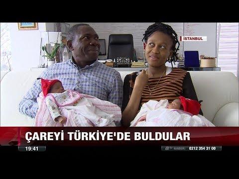 Çareyi Türkiye'de buldular - 26 Ocak 2018