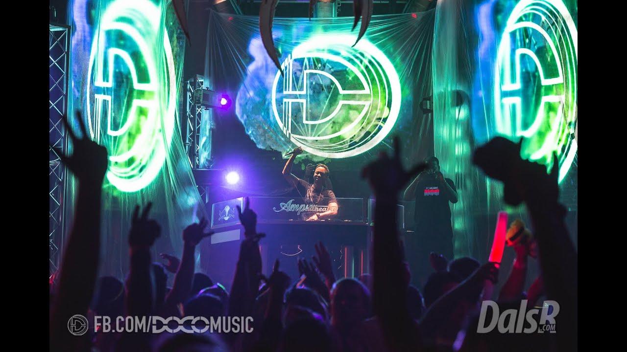 DOCO Live @ Neon Xtreme 2014