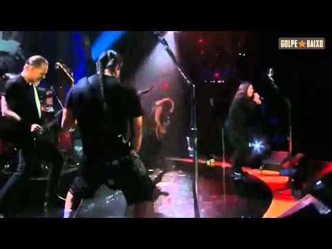 Ozzy Osbourne e Metallica - Fugidinha