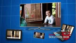 Reliance Digital - Connecting your SMART TV and Gadgets through a Home Network