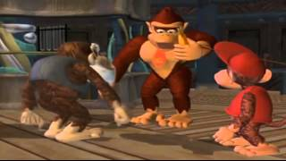 Donkey Kong Country - Episode 4 - Raiders of the Lost Banana