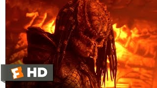Video clip Predator 2 (5/5) Movie CLIP - The Hunter Becomes the Hunted (1990) HD