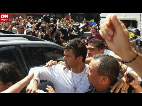 Venezuela: Audiencia de Leopoldo López