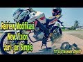 Reiview Dan Test Ride Yamaha New Vixion Modifikasi MP3