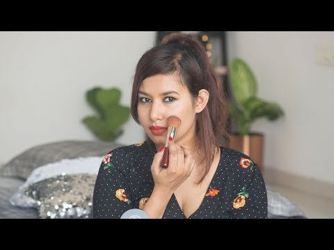 Base/Skin Makeup Tips | Sonal Sagaraya