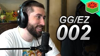 Fruit Summit 2019 ft. Blessious | GG over EZ #002