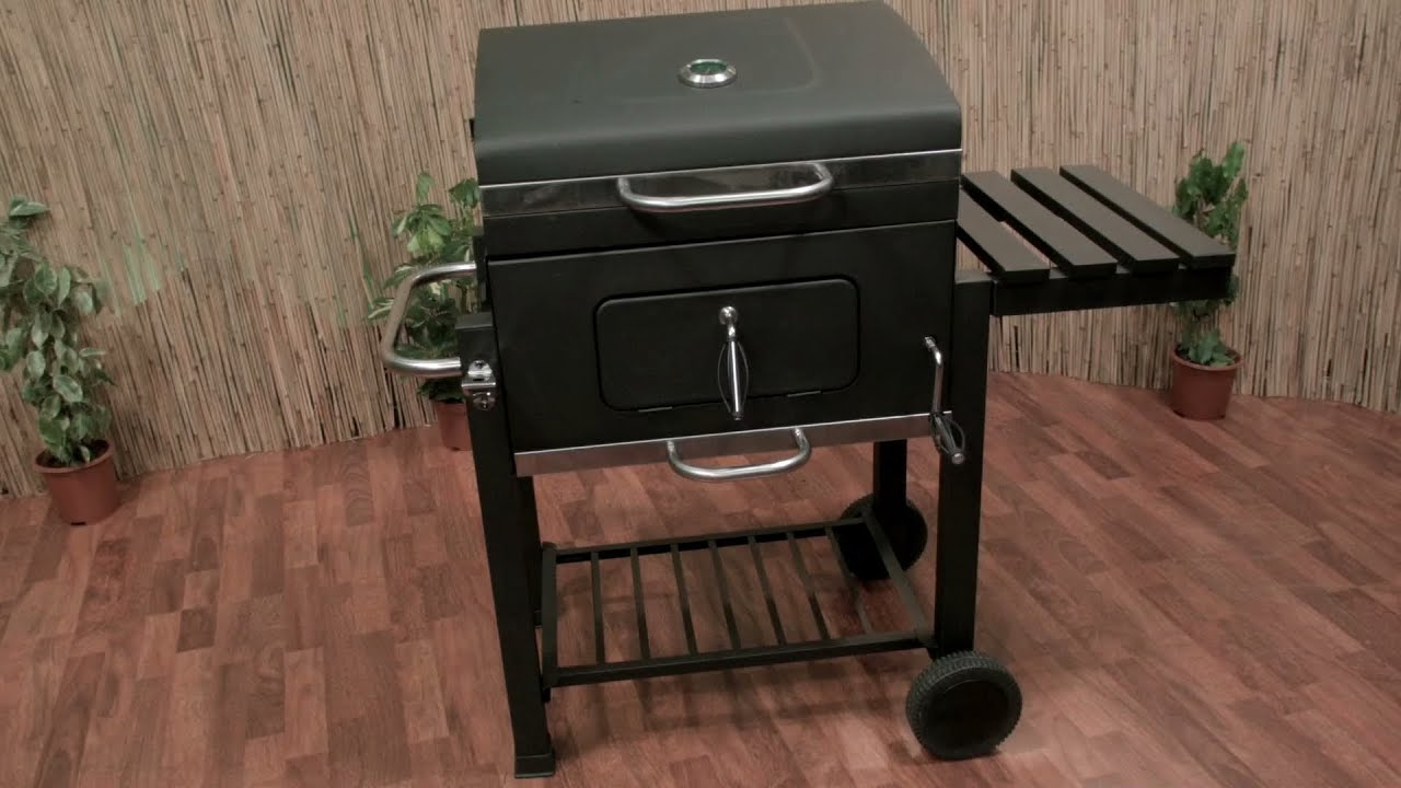 aufbauanleitung rezepttipp grill el fuego ay0363 montreal von con gaz 24 und made 4 me youtube. Black Bedroom Furniture Sets. Home Design Ideas
