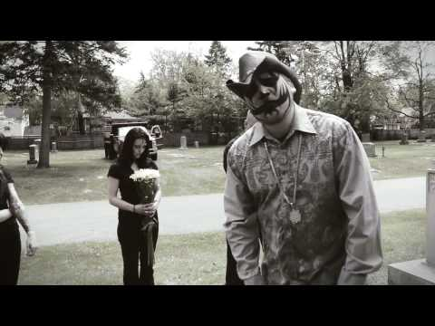 Boondox - We All Fall video