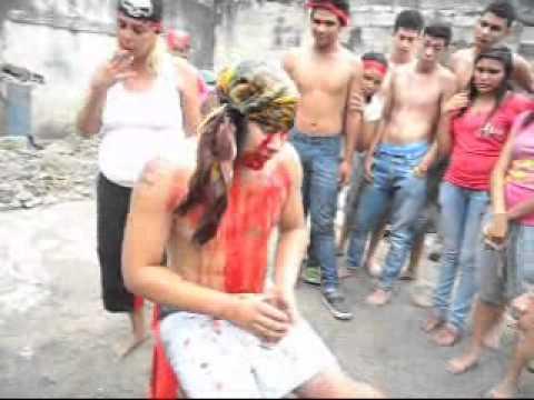 sesion en maracay part 2 de 5. espiritismo venezolano