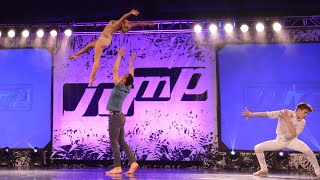 Lost Love- Canadian Dance Company (Briar Nolet, Myles Erlick, and Devon Brown)