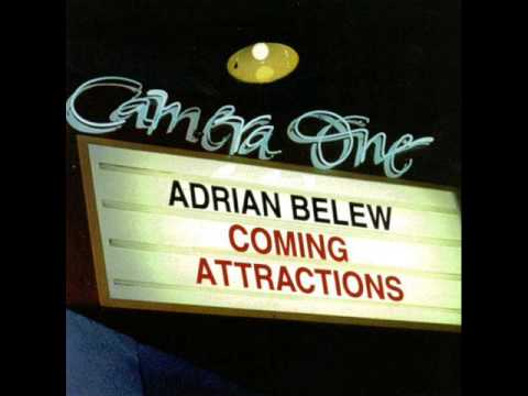 Adrian Belew - Bird In A Box