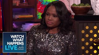 Will Dr. Heavenly And Mariah Huq Be Friends Again? | WWHL