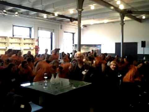 Freek maakt kans op reis naar Zuid-Afrika