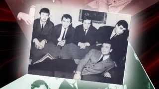 Watch Billy J Kramer  The Dakotas From A Window video