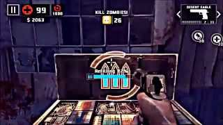 TOP 5 FPS Android IOS games