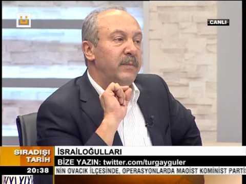 iSRAiLOĞULLARI - MEHMET ÇELİK  (17.11.2012)