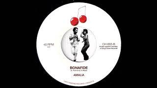 Amalia - Bonafide [Cherries] 2012 Boogie, Electro Funk, P-Funk 45