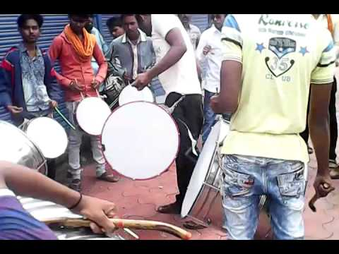 Khandwa dhol tasha