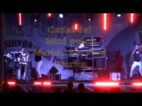Alfredo el pulpo   pop 2 de las viejitas en vivo 2015