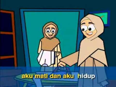 Doa Harian Kanak Kanak Free MP4 Video Download