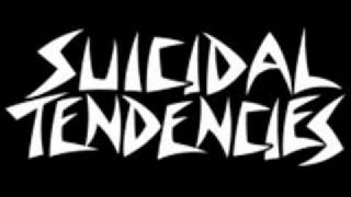 Watch Suicidal Tendencies Berserk video