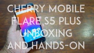 Cherry Mobile Flare S5 Plus Цена