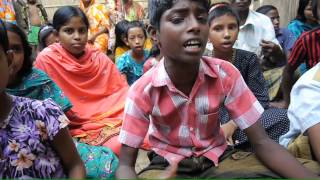 baul song by Bangladeshi boy