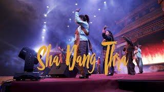 5th Tawang Festival 2017/Sha Dang Thra/Bhutanese dance
