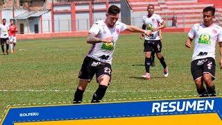 Унион Комерсио : Спорт Бойз