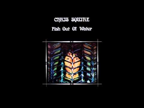 Chris Squire - Silently Falling