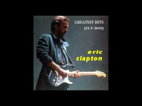 eric clapton - River of Tears HQ Sound