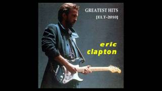 Watch Eric Clapton River Of Tears video