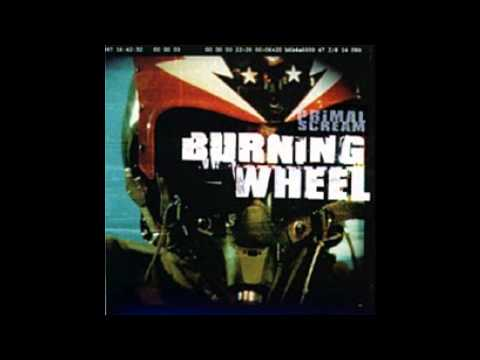 Primal Scream &quot;Burning Wheel&quot;(Chemical Brothers Remix)