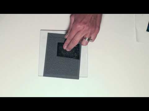 Lisa Pavelka's Texture Stamps