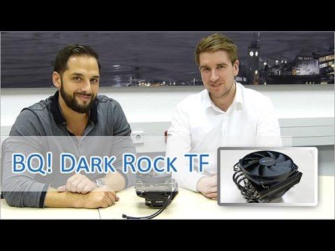 be quiet! Dark Rock TF - Hands On [german/HD]