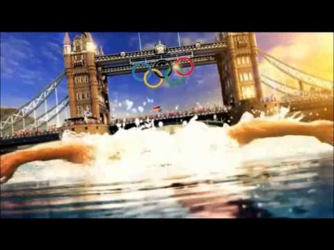CFTO-TV: CTV Olympics London 2012 Summer Games Open
